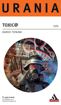 Toxic@ Book Cover