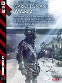 WAR 2 (new edition) Book Cover