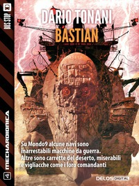 Bastian Book Cover