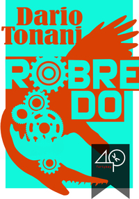 Robredo Book Cover