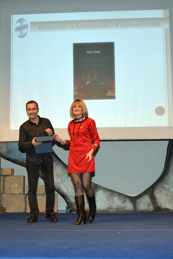 Premio Italia 2013